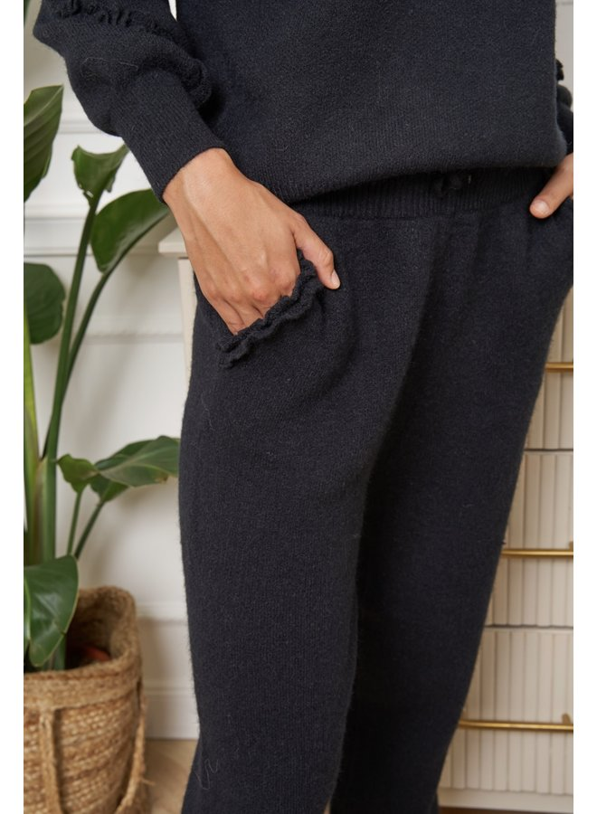 Cosy twinset Cochinelle black