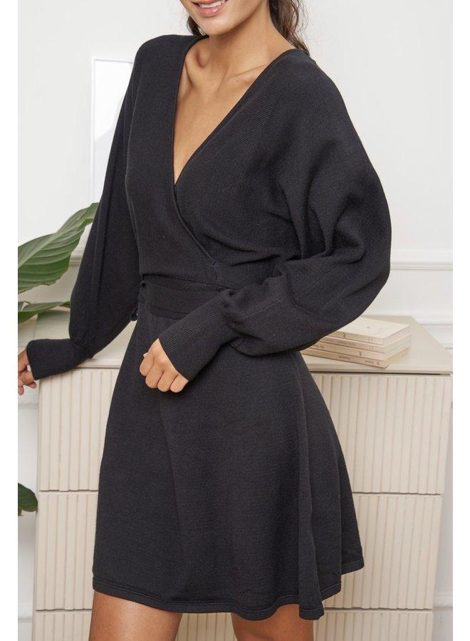 Dress Sasha black
