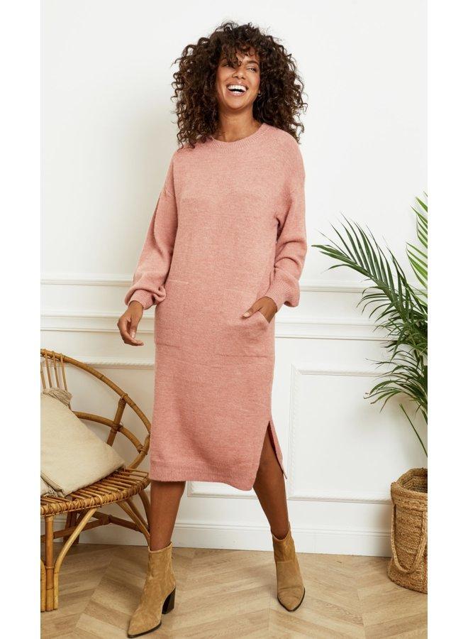Dress Ella pink