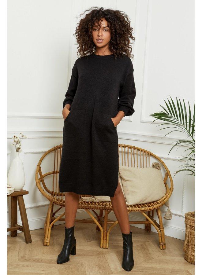 Dress Ella black