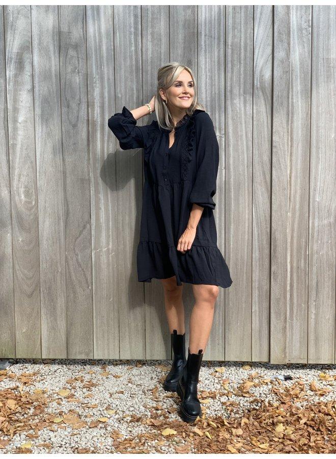 Dress Sarah black