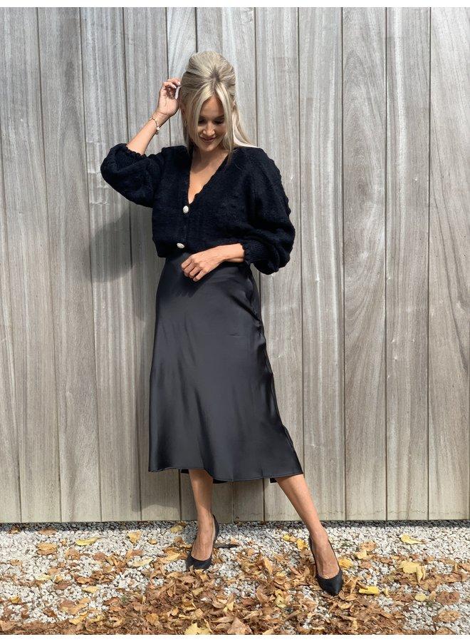 Skirt Sofia black