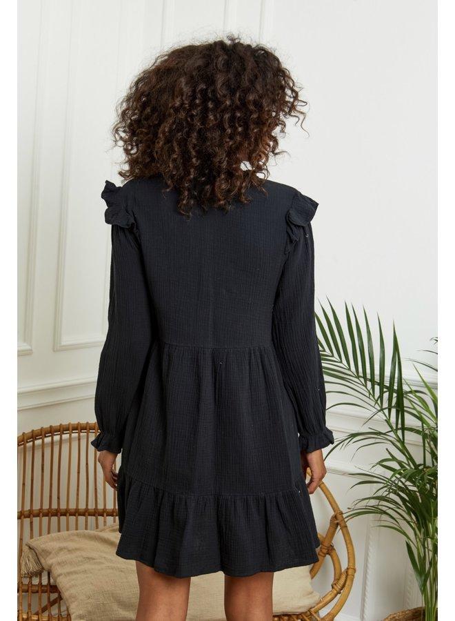 Dress Léonore black