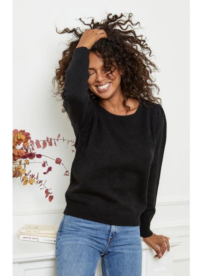Sweater Nona black