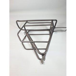 Gazelle Gazelle innergy bagage drager donker grijs