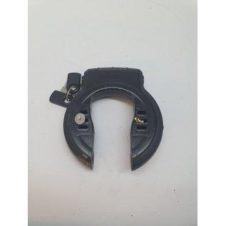 Axa Axa defender  ART4001  zwart  2 sleutels