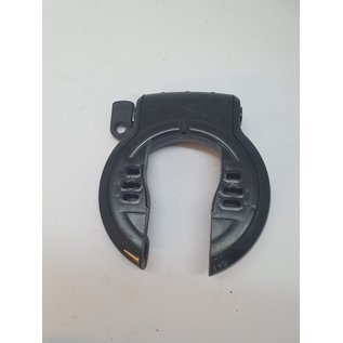 Axa defender  ART4001  zwart  1 sleutel