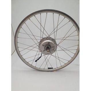 Sparta/Batavus 24v achterwiel met motor Toprun
