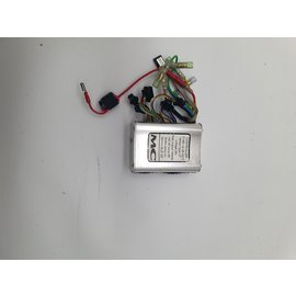 Multicycle Move ELE122 24v controller