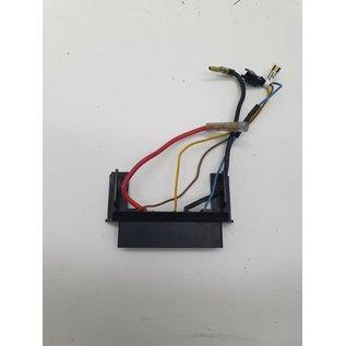 Multicycle accu connector 24 volt smart 5 polig