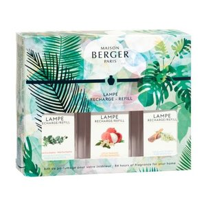 Maison Berger Paris TRIOSET parfum
