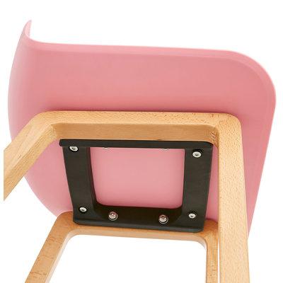 Kokoon Design barkruk ASTORIA Roze