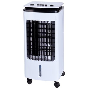 Excellent Electrics Aircooler - 3 Liter -  80 Watt