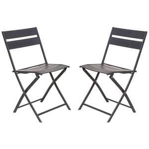 Bistrostoelen - set van 2 stoelen