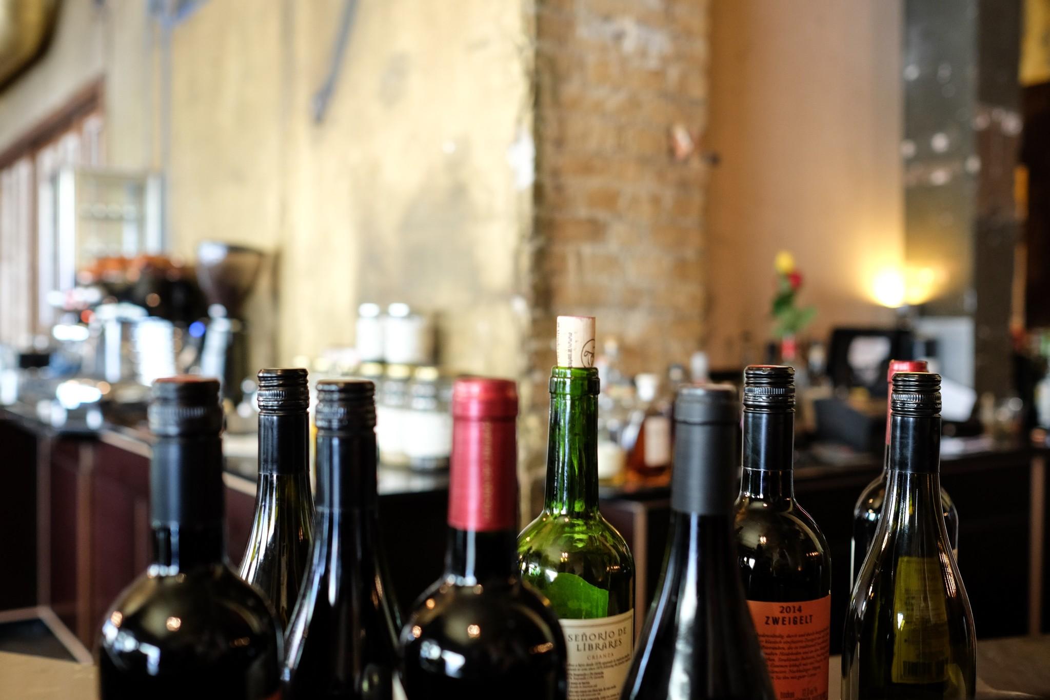 Wijn & Bar   Haal het uitgaansleven in huis met deze leuke accessoires!
