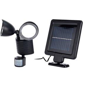 ProGarden DUO Solarlamp met bewegingsmelder
