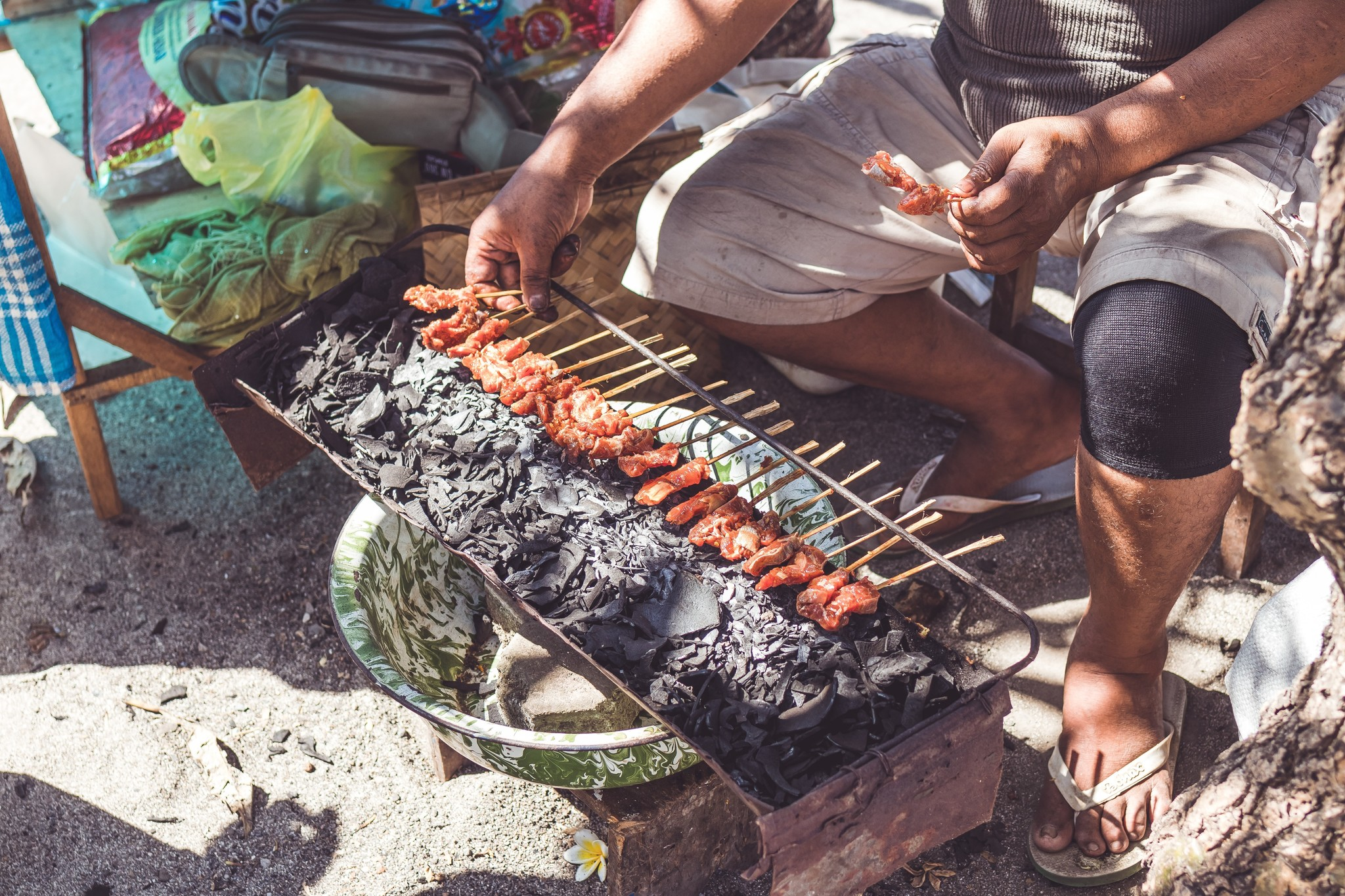Barbecues | Het is weer tijd voor die gezellige barbecue!