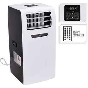 Excellent Electrics Mobiele Airco - 9000BTU - 2600W
