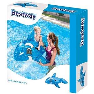 Bestway Ride-on walvis  157x94cm