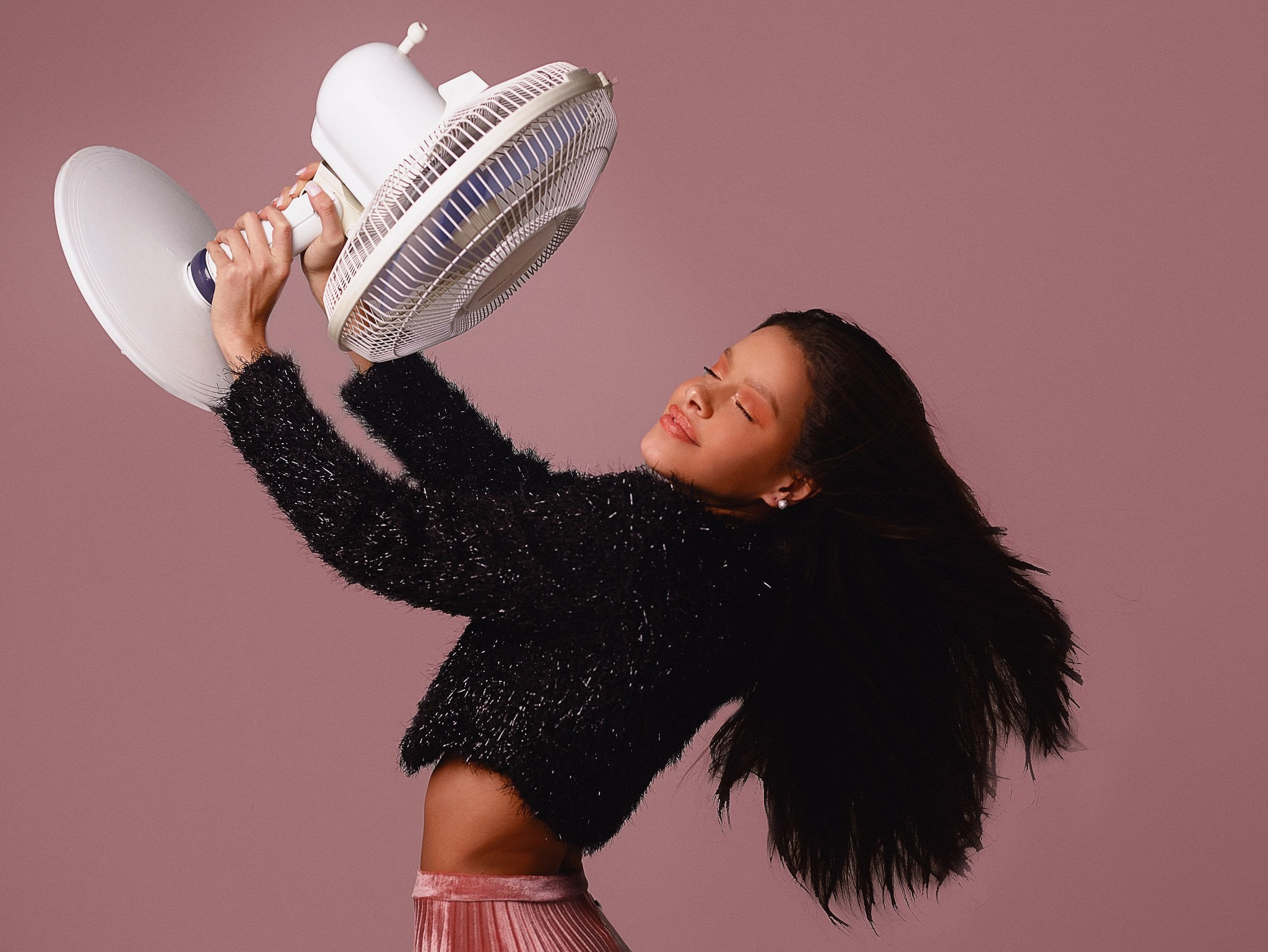 Ventilatoren   Aircoolers   Airco's   Zorgen voor een aangename verkoeling!