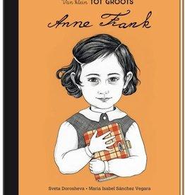 Van klein tot groots: Anne Frank