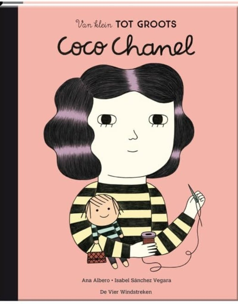 Van klein tot groots: Coco Chanel