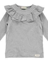MarMar Copenhagen Tessie Jersey, grey melange