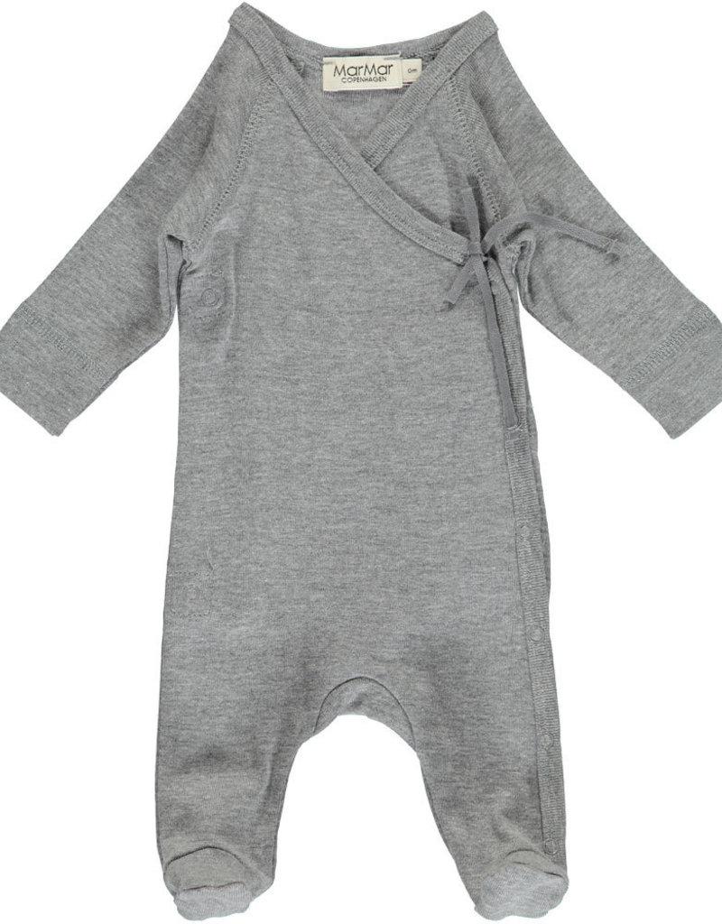 MarMar Copenhagen Rubetta Newborn Romber grey melange