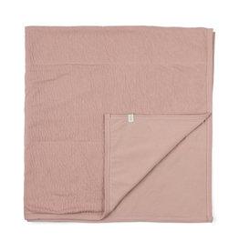 Phil & Phae Baby blanket vintage blush