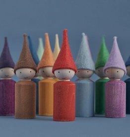 Raduga Grëz Rainbow Gnomes