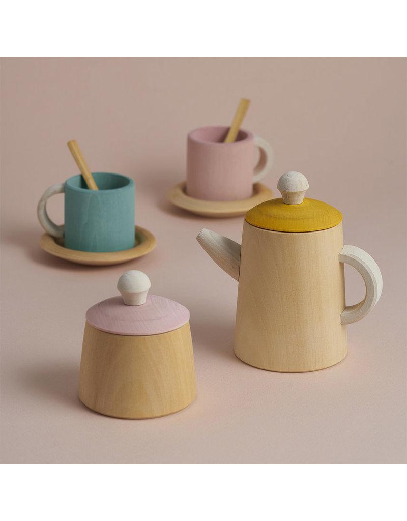 Raduga Grëz Tea Set