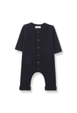1+ in the family Jumpsuit dark blue