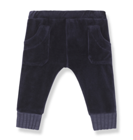 1+ in the family Pants dark blue