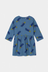 Bobo Choses All Over A Star Called Home Princess Dress