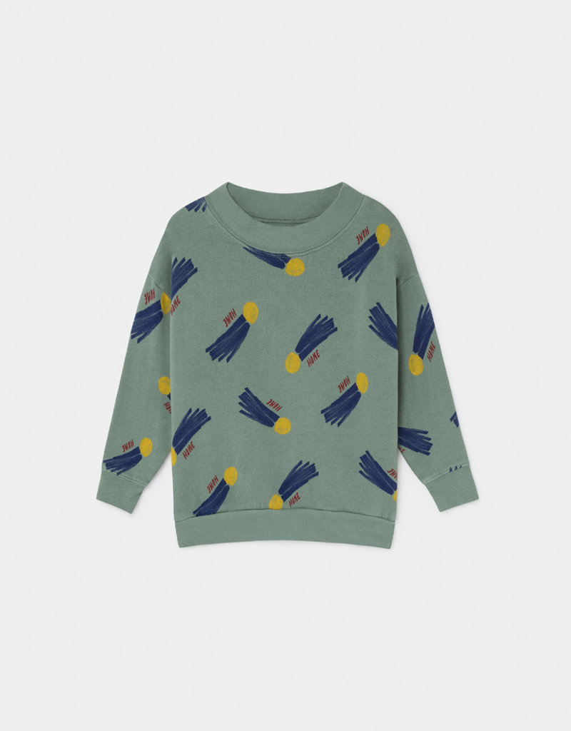 Bobo Choses All Over A Star Called Home Sweatshirt