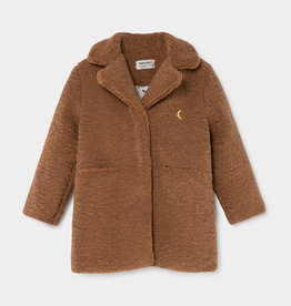 Bobo Choses Mercury Sheepskin Jacket