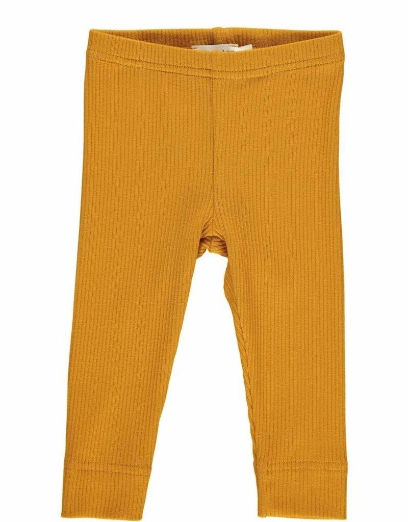 MarMar Copenhagen Modal pants turmeric