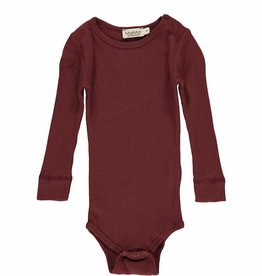 MarMar Copenhagen Plain Body LS wine