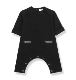 1+ in the family Jumpsuit black