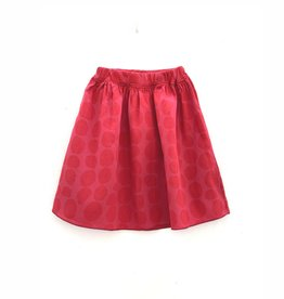 Long Live The Queen Longlivetheskirt red dots