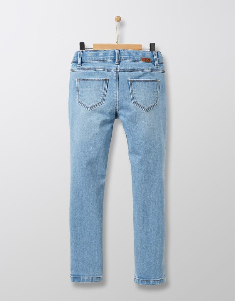 Cyrillus Constance Denim bleach