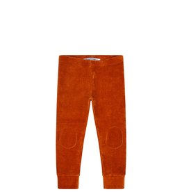 Mingo Legging red wood