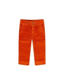 Mingo Wide trouser cinnamon