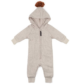 Phil & Phae Padded babysuit