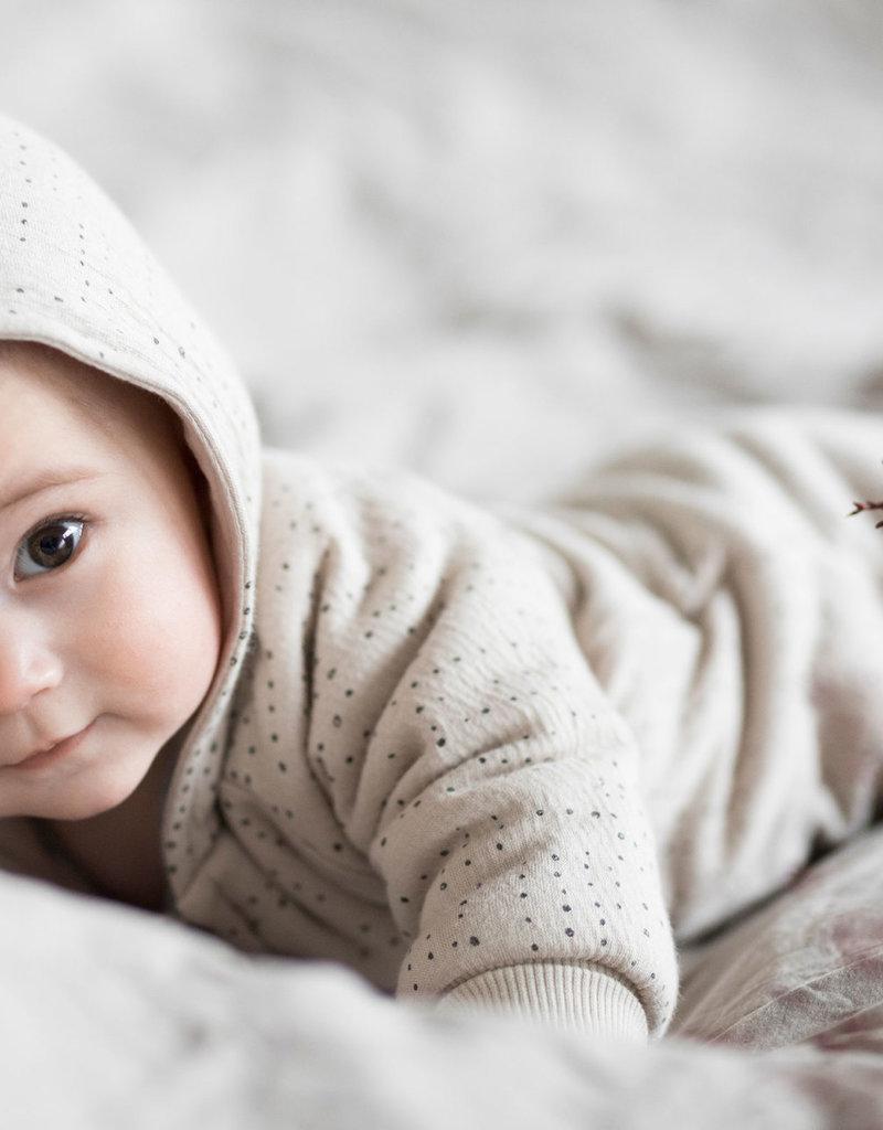 Phil & Phae Padded babysuit