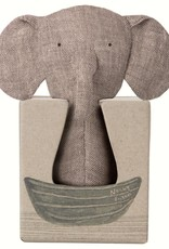 Maileg Rattle Elephant