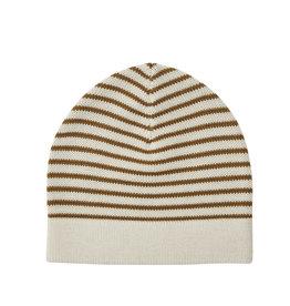 FUB Hat ecru/sienna