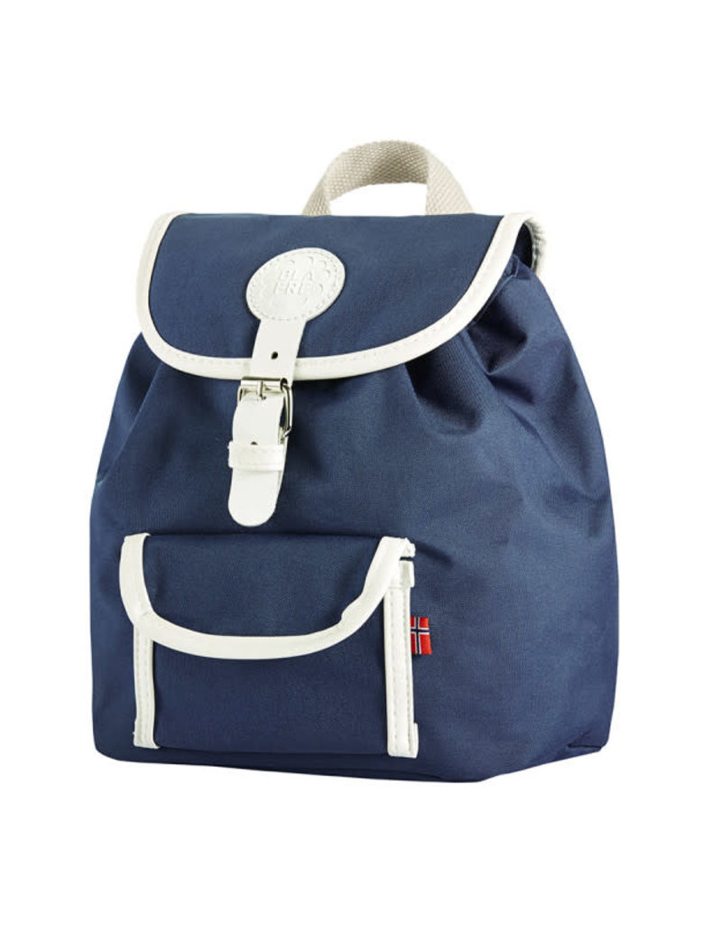Blafre Backpack 6L 1-4y - dark blue