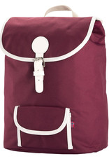 Blafre Backpack 12L 5-12y - plum red