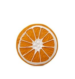 Oli & Carol Clementino the orange